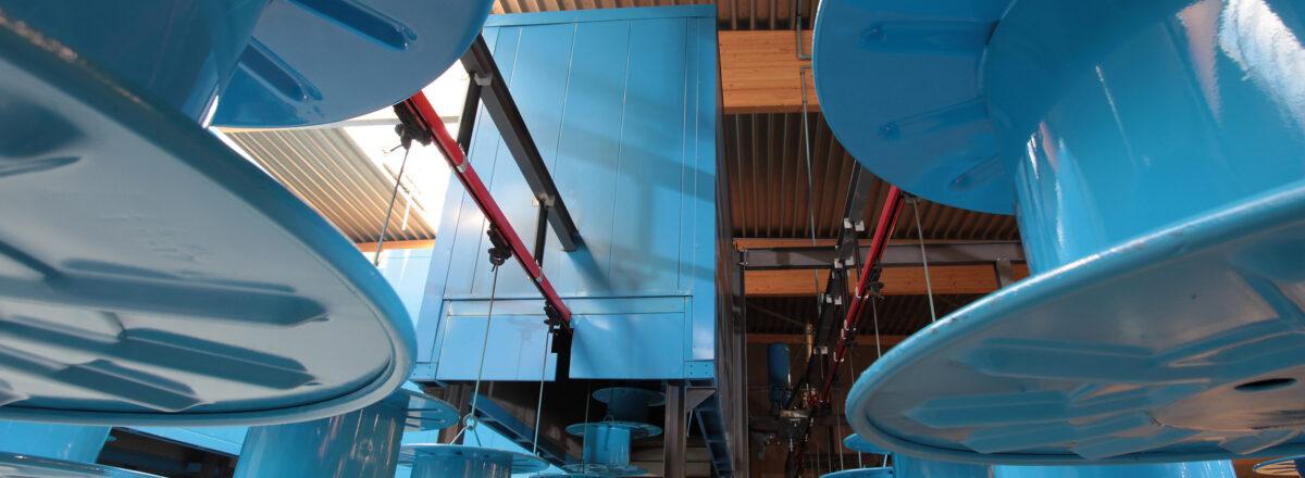 Vacature polyvalente metaalbewerker