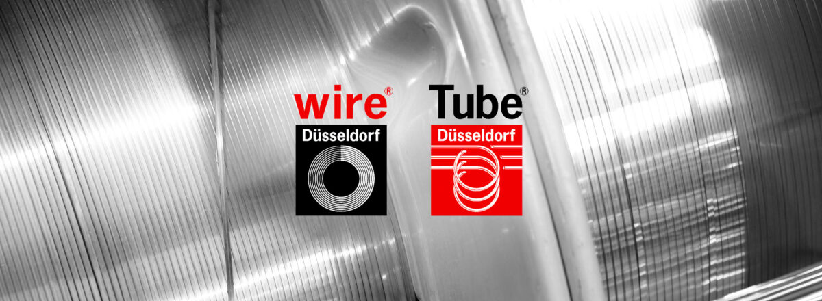 Wire and Tube trade fairs postponed until 2022
